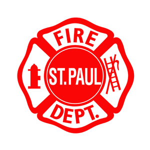 Team Page: Saint Paul Fire Department